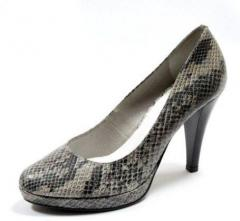 Buty lakierowane