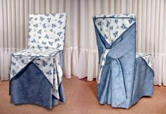 Narzuty na krzesła