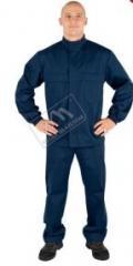 Bluza ochronna dla spawacza