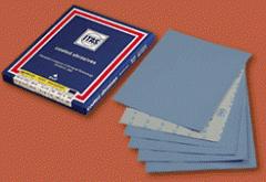 Papier ścierny BOLLPapier wodoodporny SP 717 C