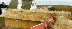 Dachy ze strzechą