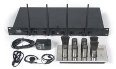 Revolabs - bezprzewodowe systemy telekonferencyjne