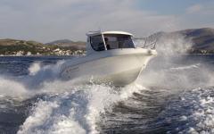 Motorówka Atlantic Marine Adventure 560