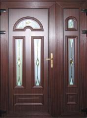 Drzwi zewnętrzne Polbico