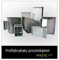 Prefabrykaty prostokątne
