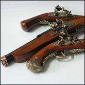 Broń - repliki dekoracyjne