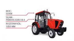 Ciągnik rolniczy 3702 PIKO