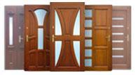 Drzwi zewnętrzne Door-System