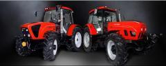 Polski Ursus - Ciągniki i traktory