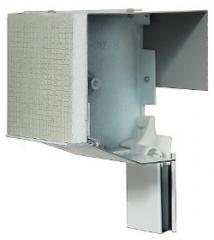Rolety System standard
