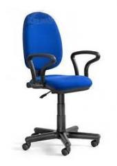 Materiał obiciowy na krzesła biurowe