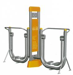 Block training apparatus