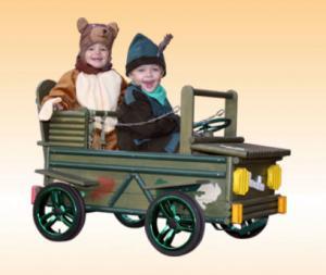 Autka dla wożenia dzieci wykonane ręcznie produkt w 100% ekologiczny z przeznaczeniem na eksport polski producent solidne wykonanie