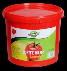 Tomato sauces