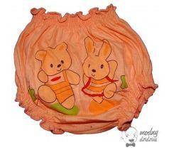Majteczki niemowlęce