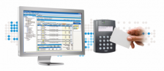 Automated time tracking systems of working hours