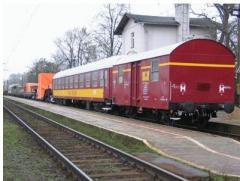 Wagony węglarki