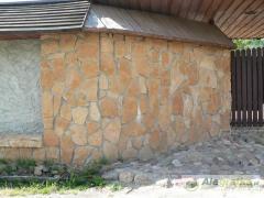 Piaskowiec budowlany