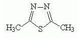 2,5-DIMETHYL-1,3,4- THIADIAZOLE