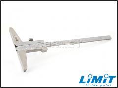 Głębokościomierz 150MM - Limit (2643-0108)
