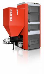 Boiler units modular