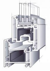 System trójkomorowy REHAU-BASIC-DESIGN