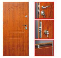 Drzwi stalowe - Premium