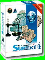 Subiekt dla DOS
