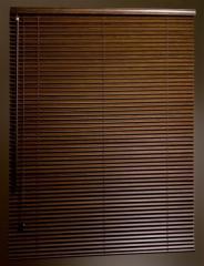 Żaluzje drewniane 25mm