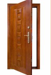 Drzwi pokojowe.