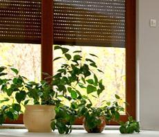 Rolety okienno-drzwiowe pcv Nakładany SKS