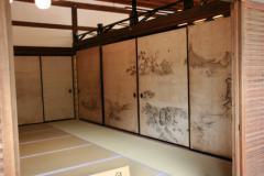 Tapety Fusuma