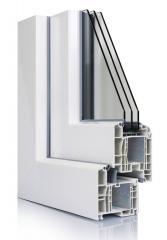 Systemy okienne PVC/ENERGO+