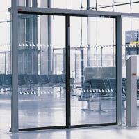 Drzwi automatycznie otwierane GEZE Slimdrive SL