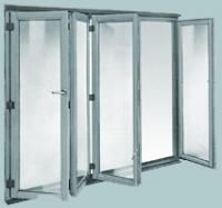 Drzwi pcv Roto Patio 6080