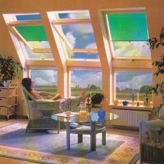 Okna SYSTEM 7001 5K