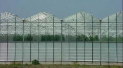 Industrial greenhouses