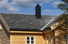 Dachy z kamienia