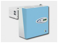 Urządzenia chłodnicze typu monoblock