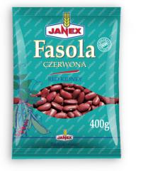 Fasola Czerwona RED KIDNEY 400g
