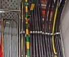 Instalacje tras kablowych