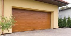 Bramy garażowe - rolowane i segmentowe