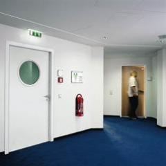 Drzwi techniczne