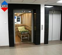 Dźwigi szpitalne