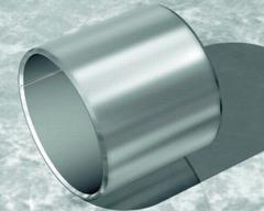 Conditioner bearing