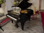 Fortepian salonowy