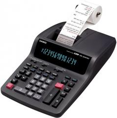 Kalkulator CASIO DR-320TEC