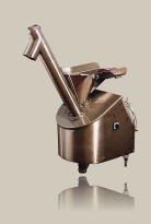 Flour bolter