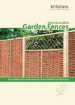 Ogrodzenia wiklinowe do ogrodu