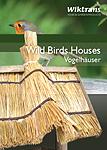 Karmniki dla dzikich ptaków